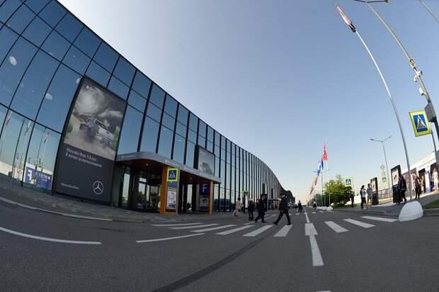 Делегация Адыгеи примет участие в Петербургском международном экономическом форуме