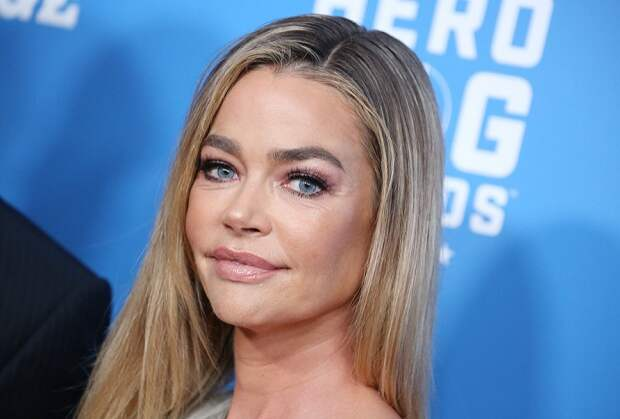 TVLine Items: Denise Richards on BH90210, Ballers Premiere and More