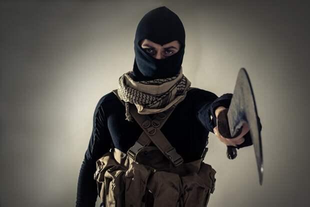 СВР РФ имеет данные о тысячах сирийских террористов в Нагорном Карабахе