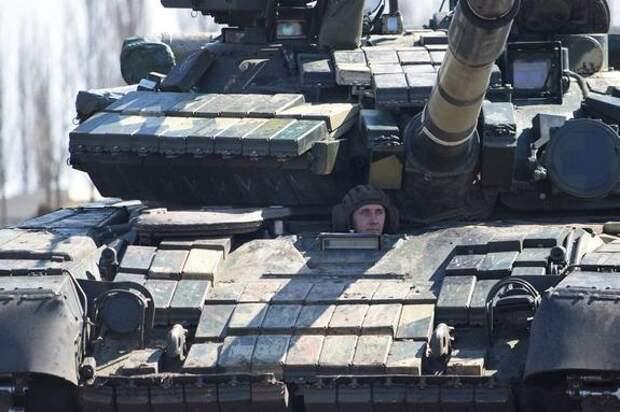 Ресурс Avia.pro: армия Украины испугалась нападать на ДНР и ЛНР из-за войск России на границе