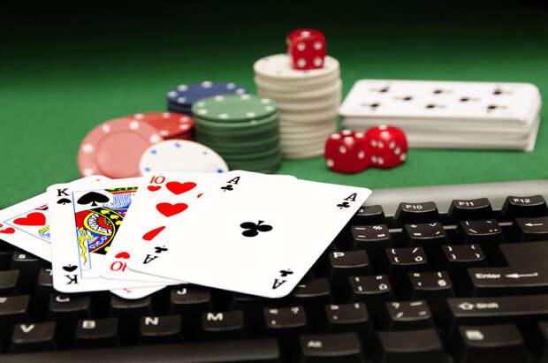 Подборка примет для азартных игр